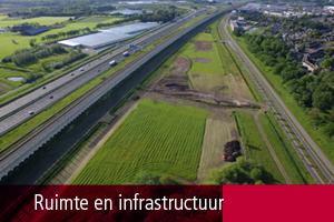 Ruimte en infrastructuur
